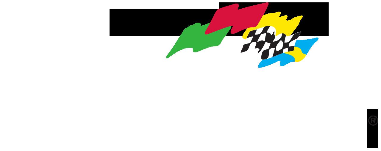 DAYTONA 500 Daytona International Speedway Logo Image.