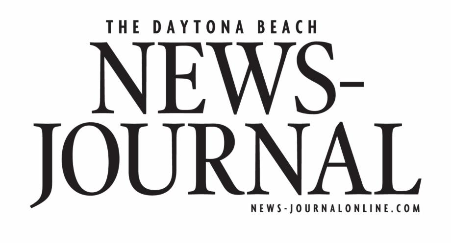 The Daytona Beach News.
