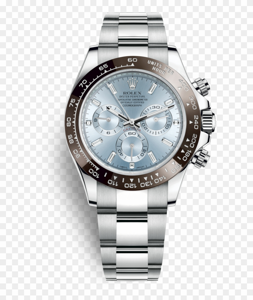 Diamond Rolex Png.