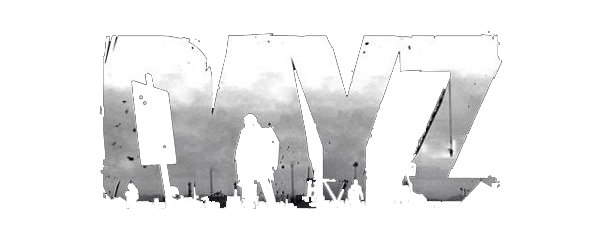 Download DayZ Web Logo with Transparent Background.