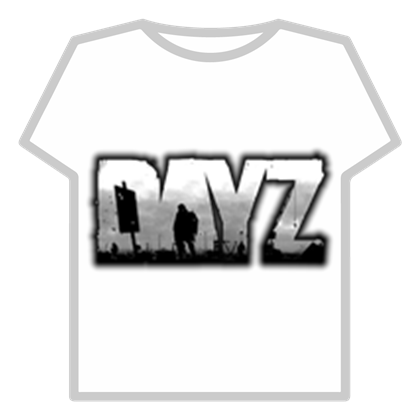 DayZ Logo (Transparent).