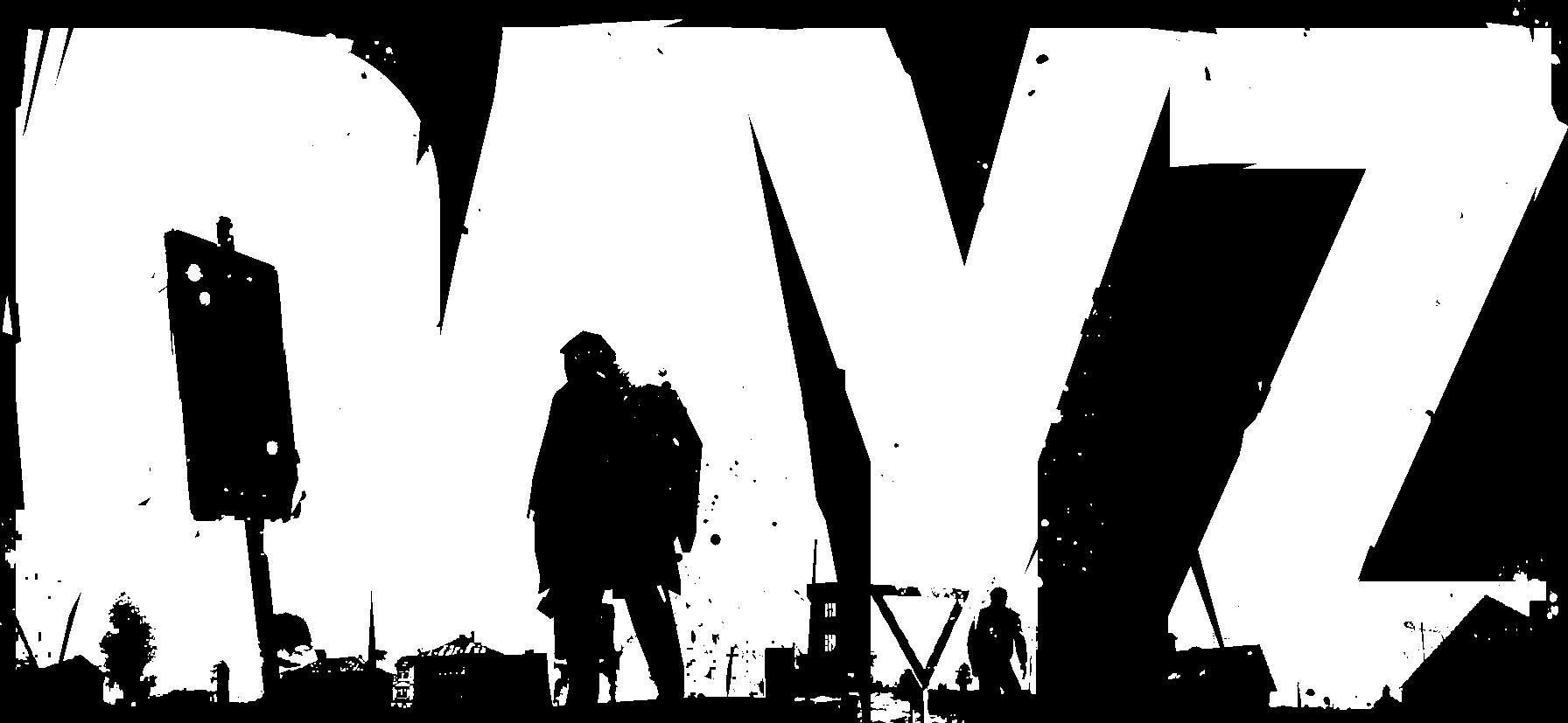 HD Dayz Logo Png.