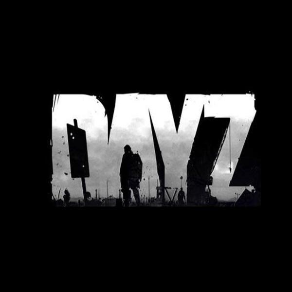Dayz Logo Font.