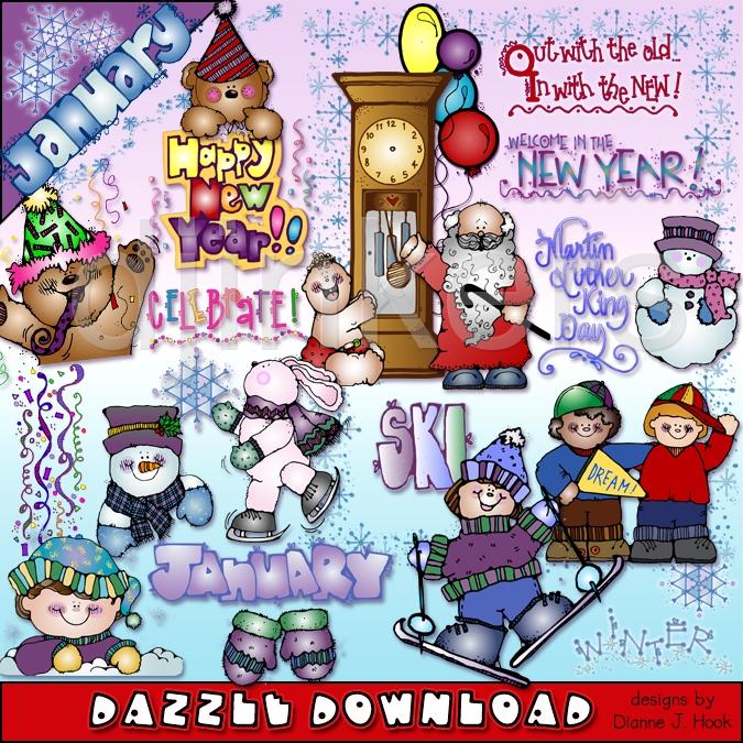 Dazzle clipart #3