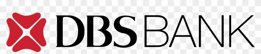 Dbs Bank Logo Png Transparent.