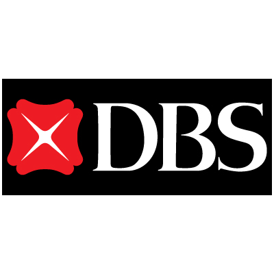 DBS logo vector free download.