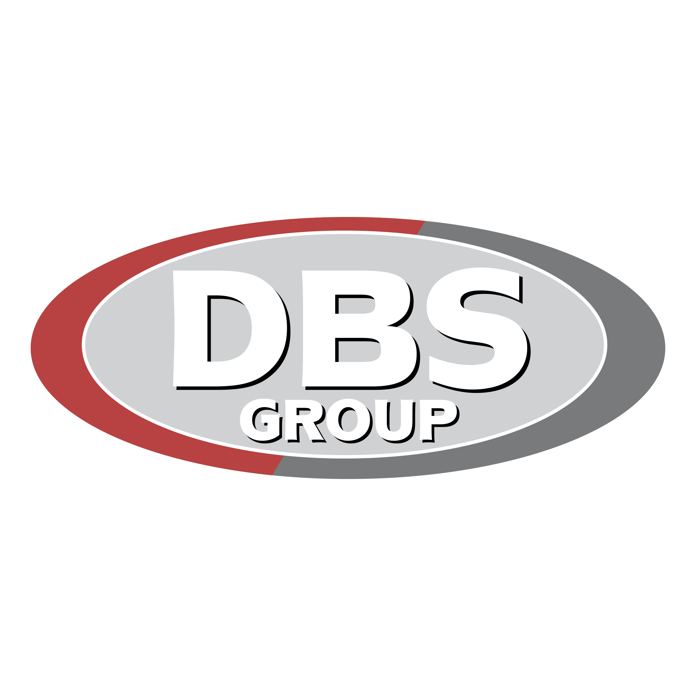 DBS Group Logo PNG Transparent & SVG Vector.