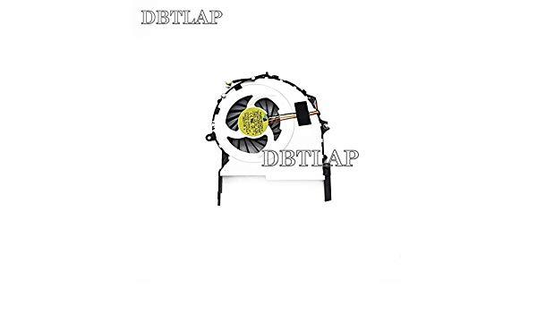 DBTLAP Laptop CPU Fan for Acer Aspire 7745 7745G: Amazon.in.