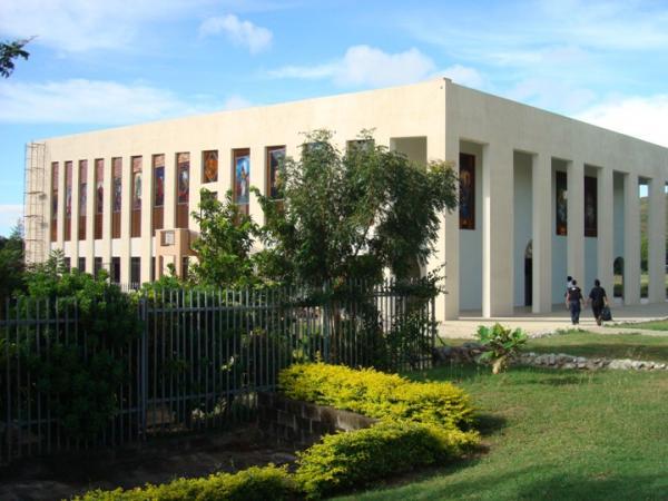 Don Bosco Technological Institute (DBTI).