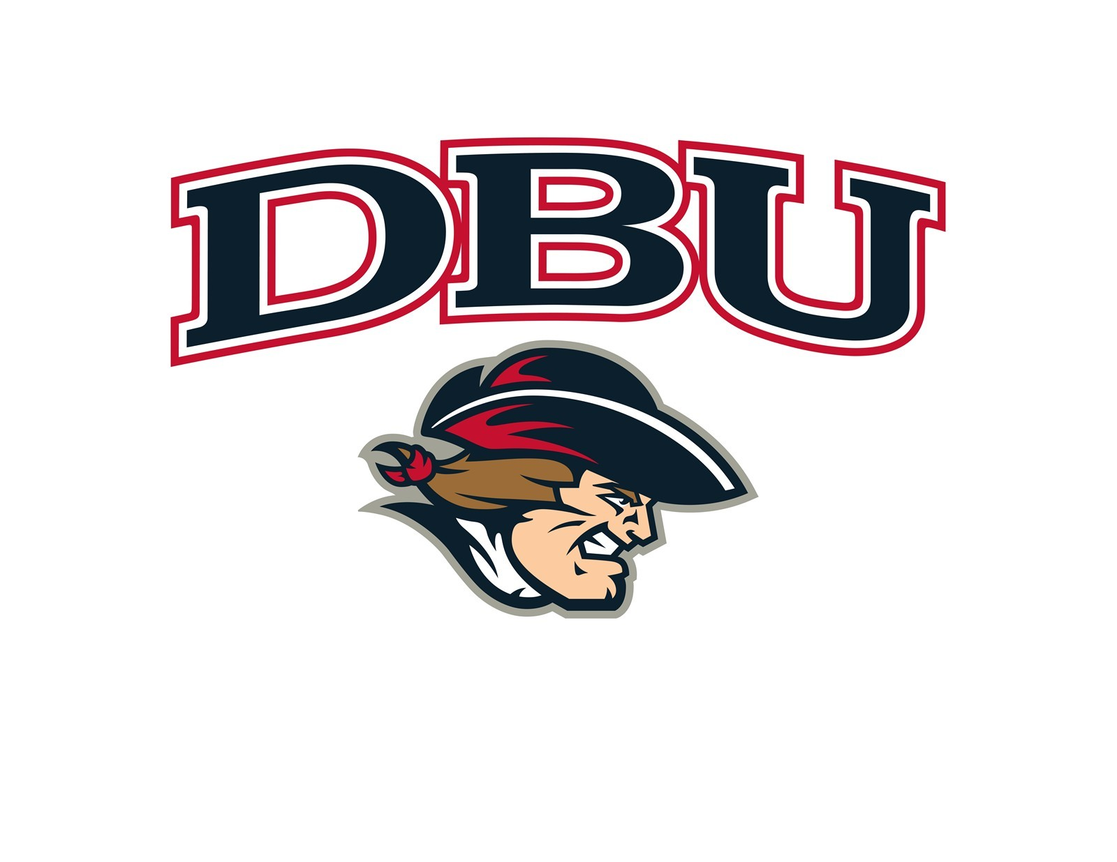 DBU Athletics Unveils New Logos.