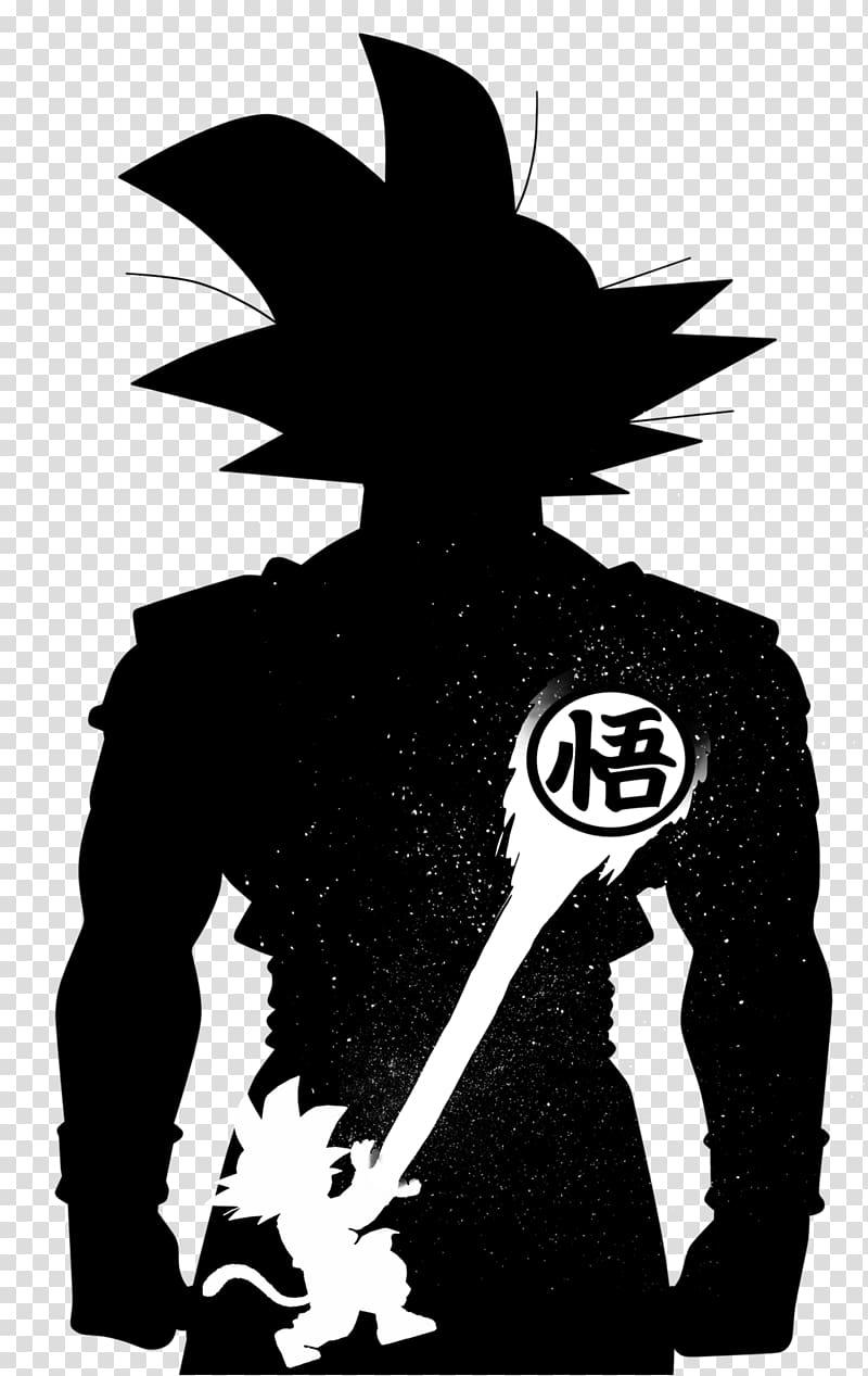 DBZ Son Goku, Goku Vegeta Gohan Piccolo Dragon Ball, goku.