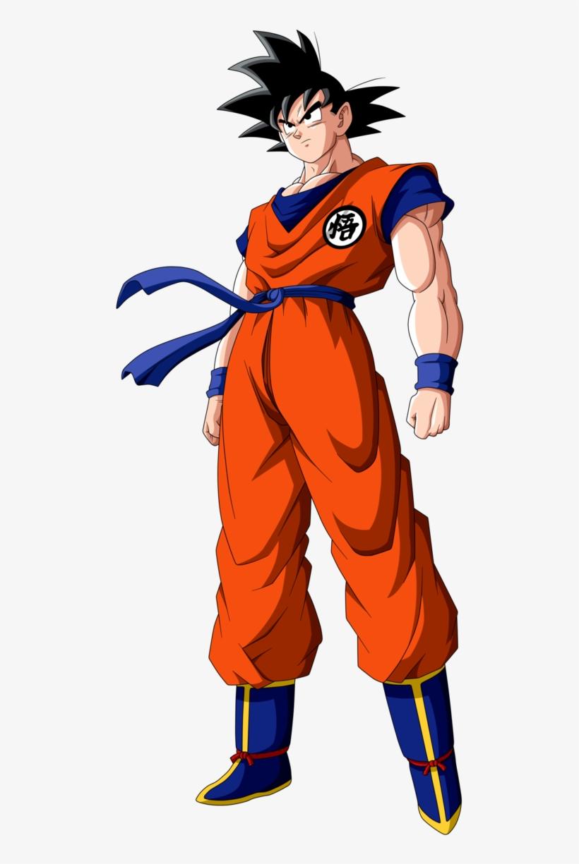 Goku Mid.