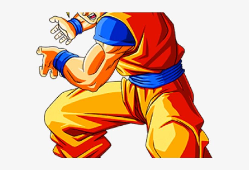 Dragon ball clipart kamehameha super saiyan 2 goku dbz space png.