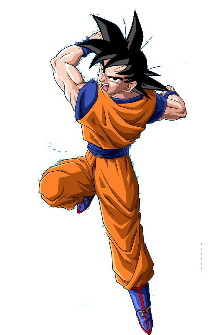 Pin by Joe Billian on Goku.
