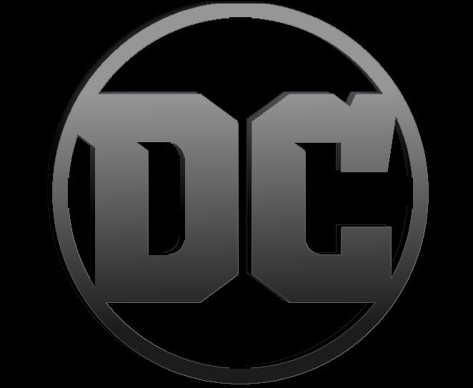 Washington, D.C. Diana Prince Flash DC Comics Logo.