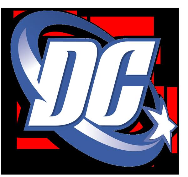 Dc Comics Logo PNG Transparent Dc Comics Logo.PNG Images..