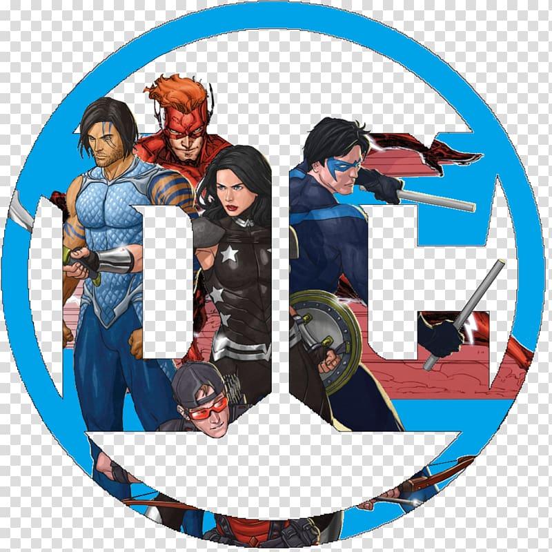 Wally West Teen Titans Justice League DC Comics Garth, dc comics.