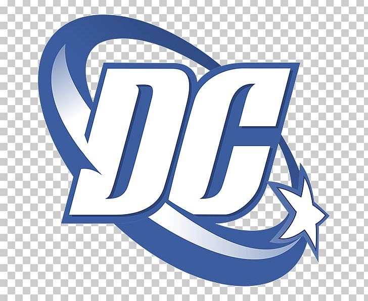 DC Comics Logo Comic Book DC Universe Online PNG, Clipart, Area.