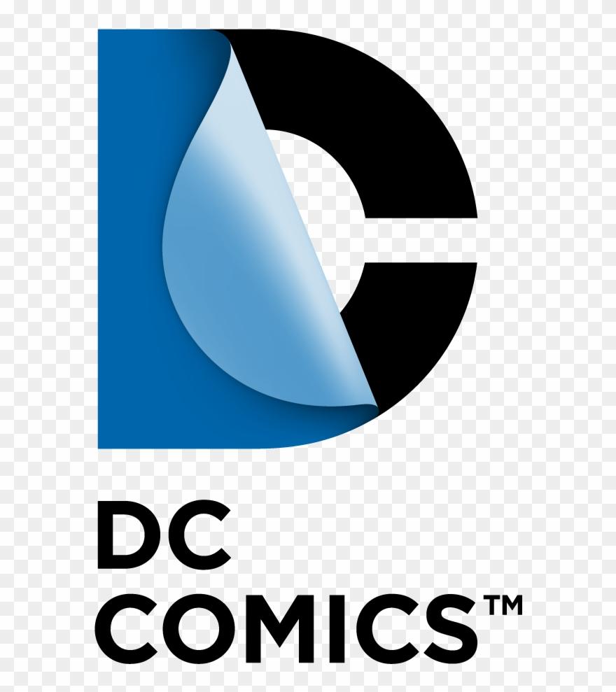 New Dc Logo.