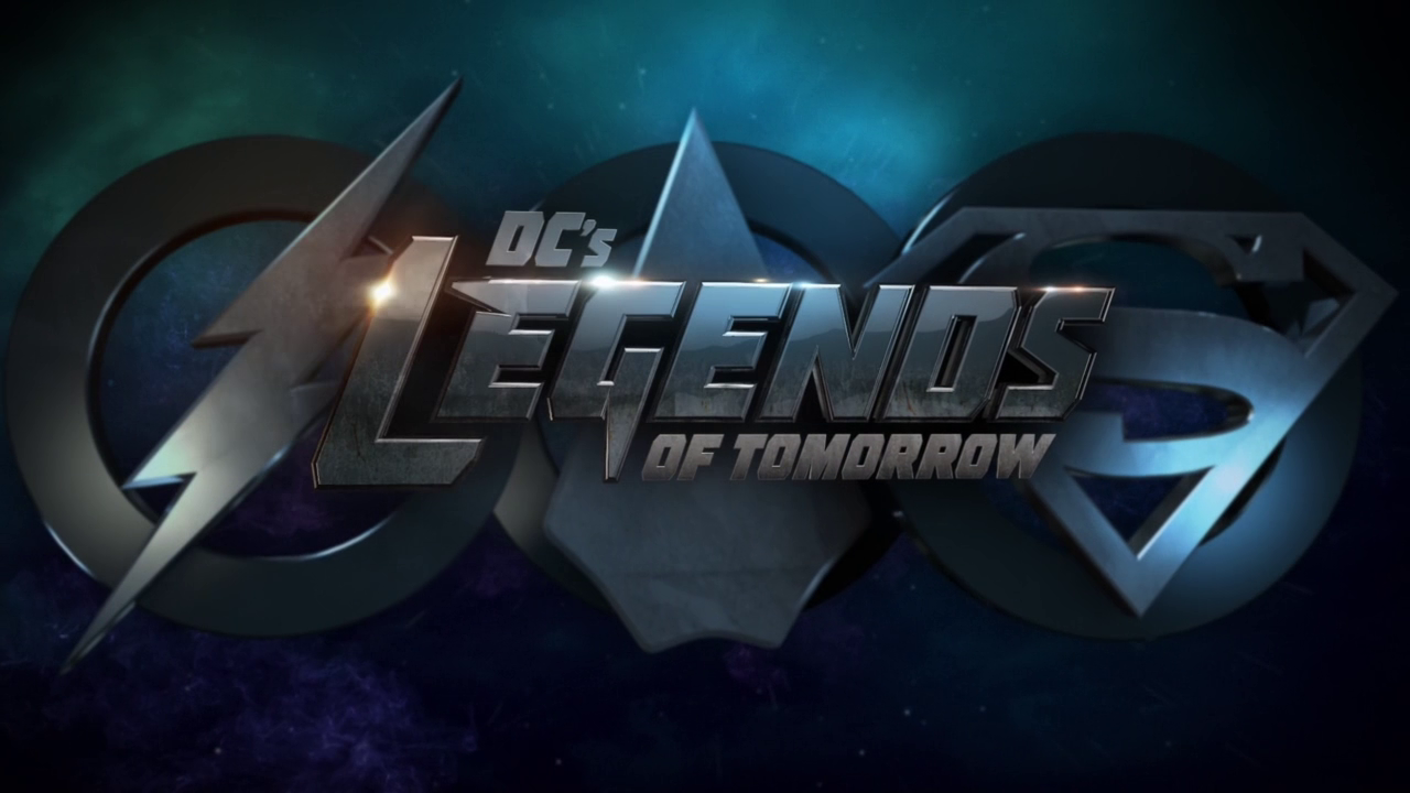 Legends of tomorrow logo png 6 » PNG Image.