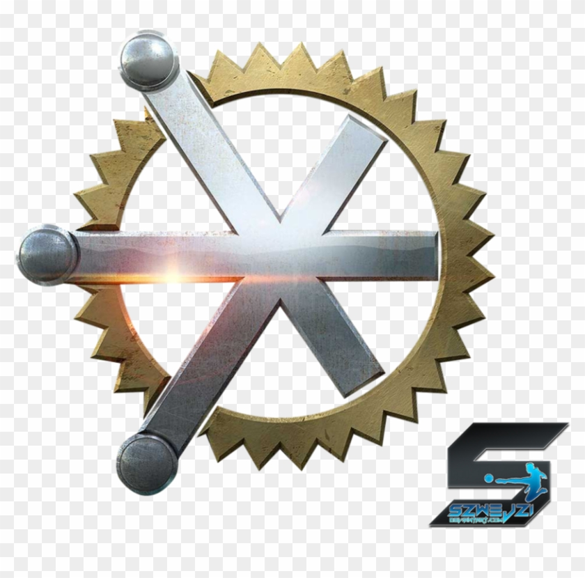 Legends Of Tomorrow Logo Png.