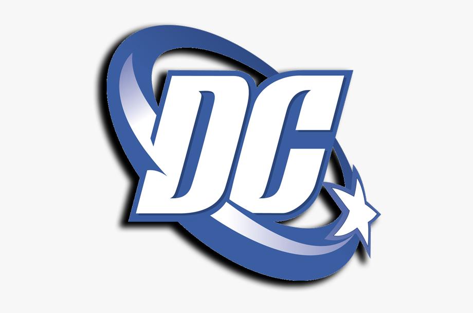 Logo Dc Comics Png Pin Logo Clipart Dc.