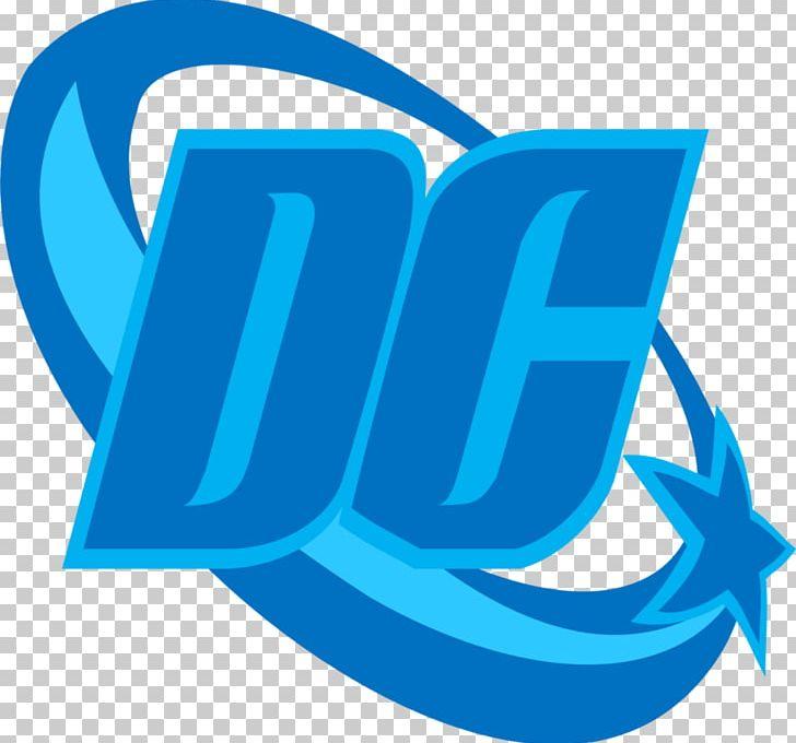 DC Comics Logo Superman Flash PNG, Clipart, Aqua, Batman, Blue.