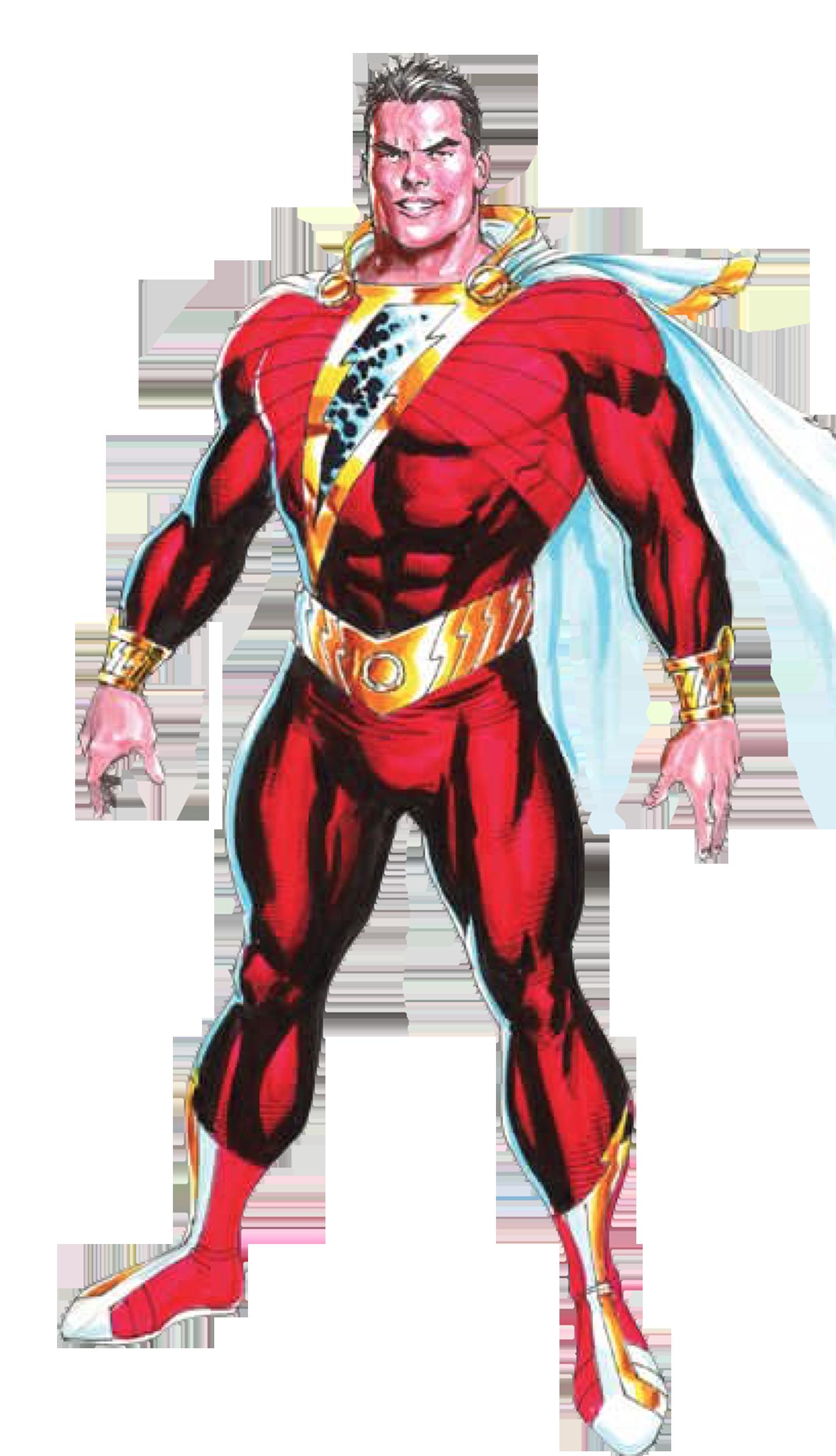 DC Comics PNG Transparent Images, Pictures, Photos.
