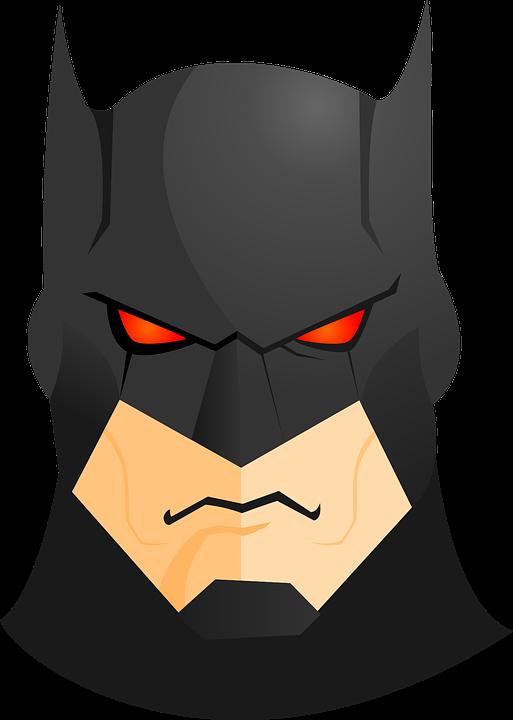 Batman Dc Hero.