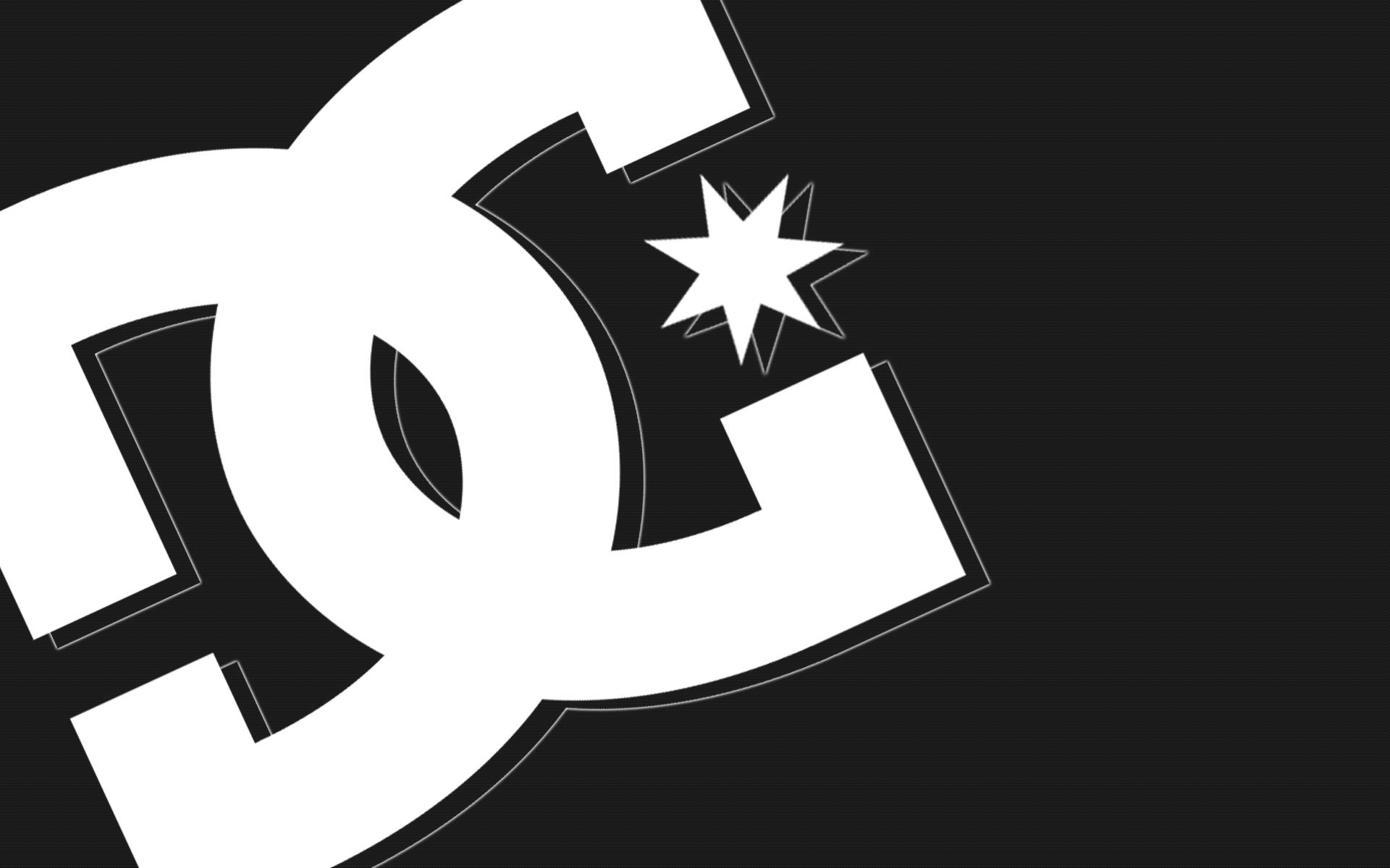 76+] Dc Shoes Logo Wallpaper on WallpaperSafari.