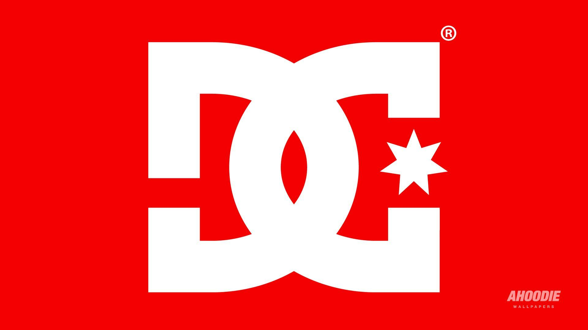 DC Shoes Logo Wallpapers.