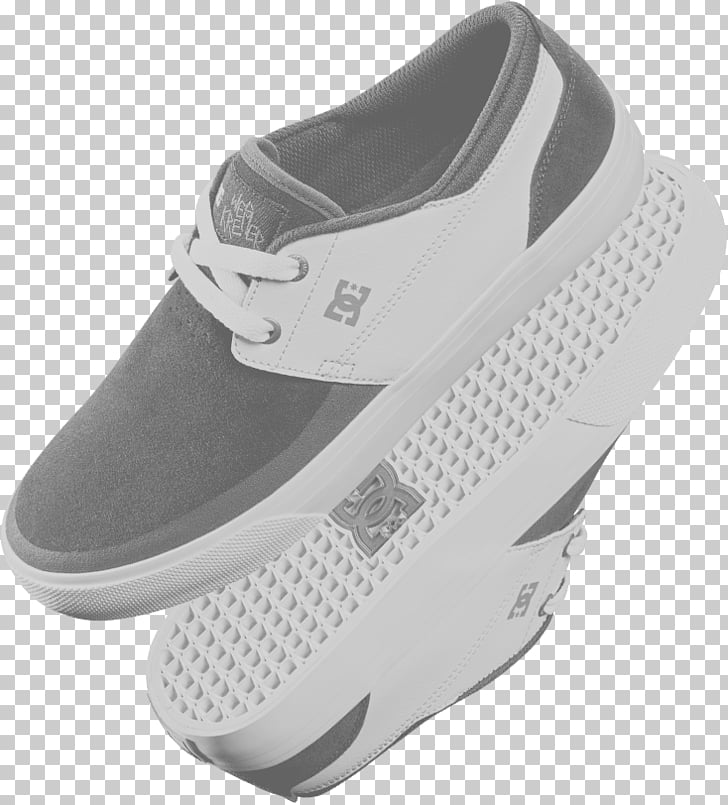 Skate shoe DC Shoes Sneakers Skateboarding, skateboard PNG.