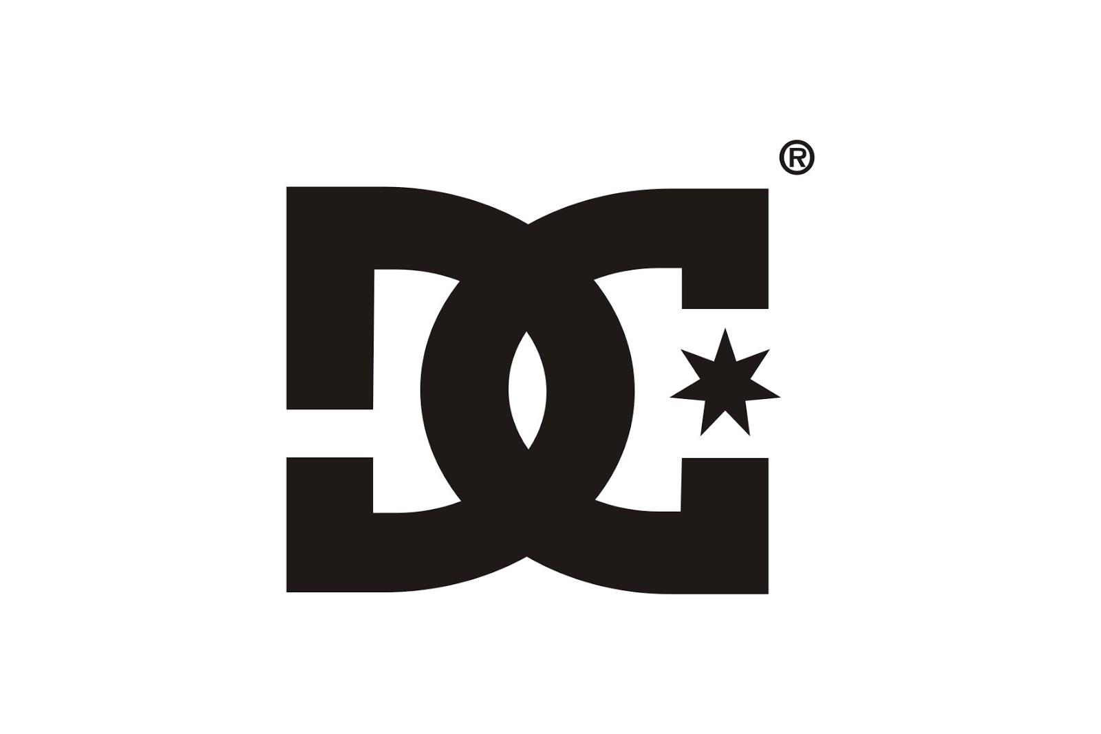 Dc shoes Logos.