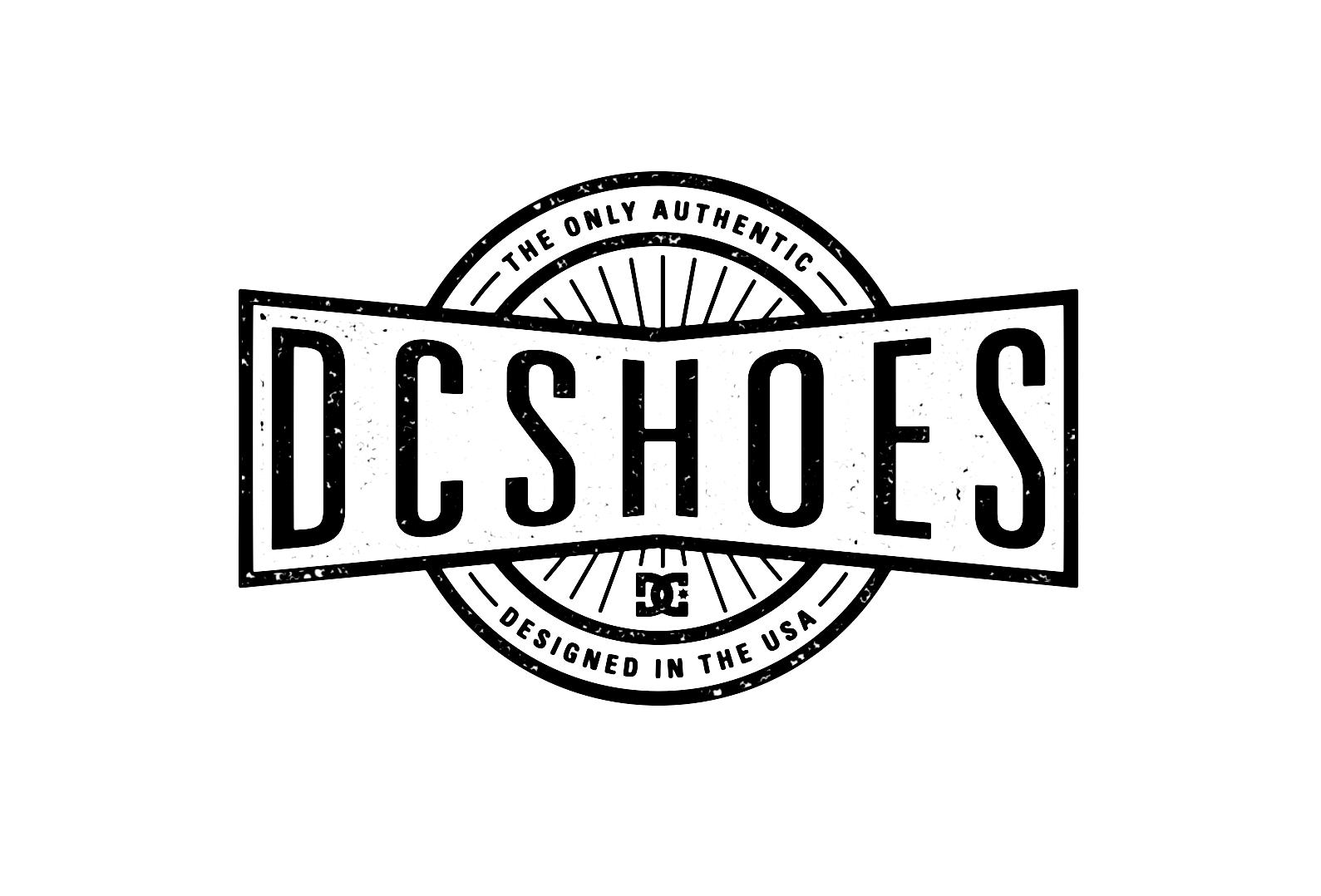 DC Shoes T.