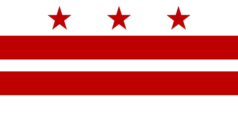 107 Peace Monuments in Washington, DC (USA).