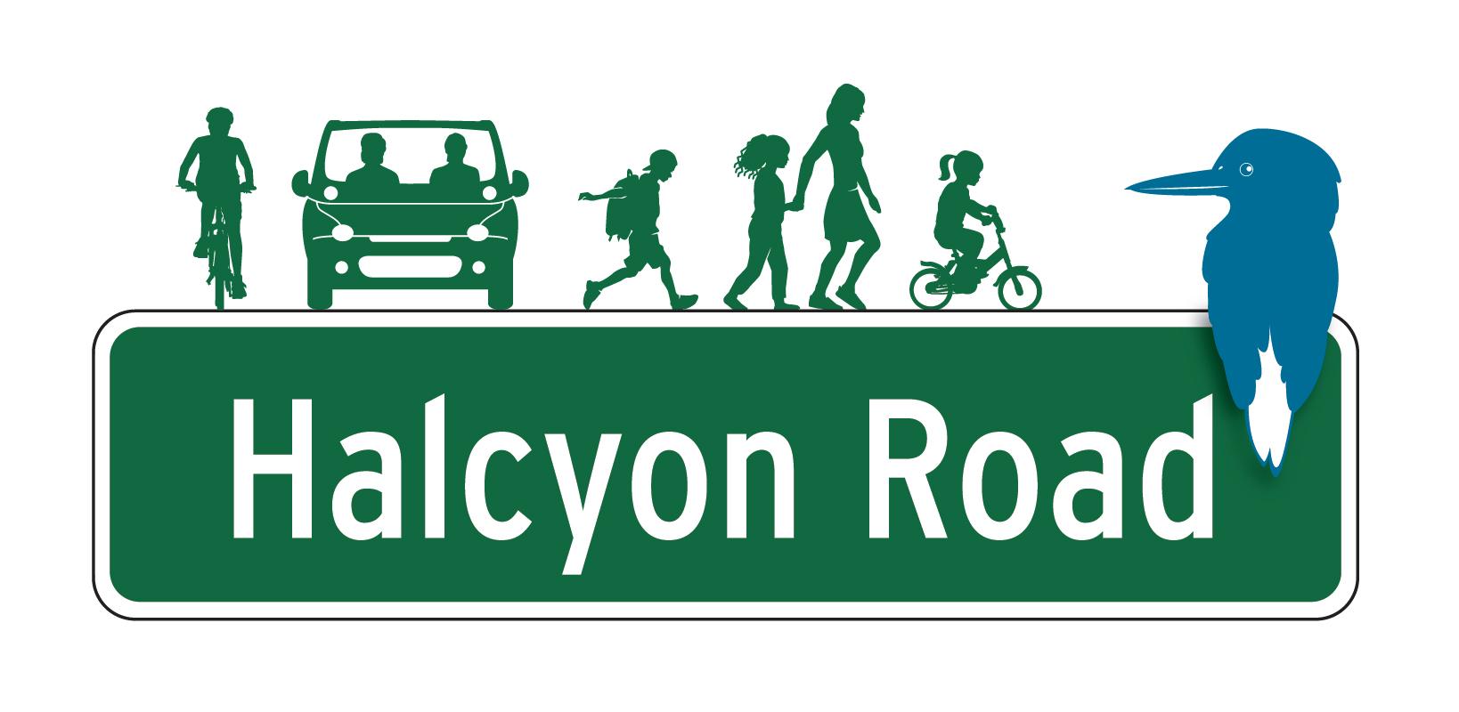 Arroyo Grande Halcyon Road Complete Streets Plan (English) Survey.
