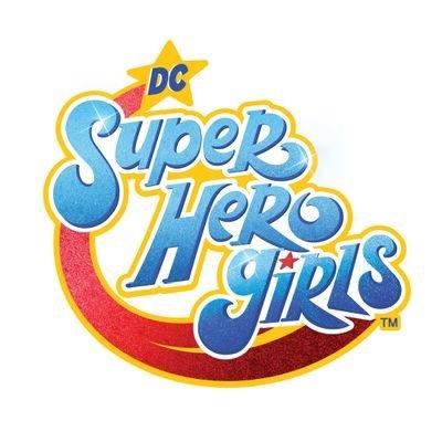 DC Super Hero Girls (@DCSHG).