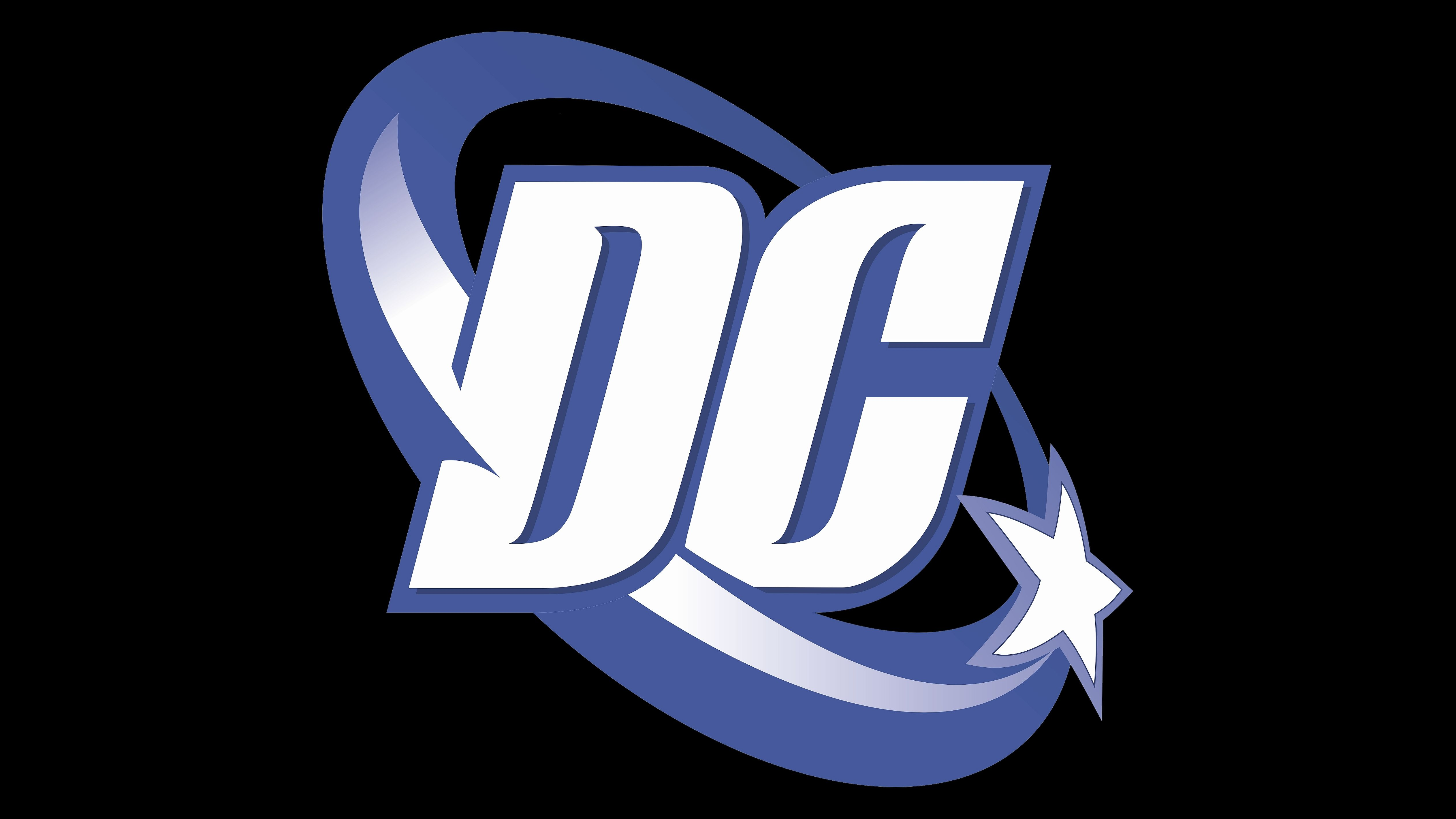 Dc Comics Logo Wallpaper For Android #dc #comics #logo.