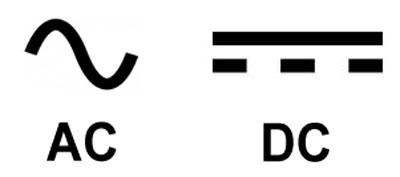 Supply Symbol.