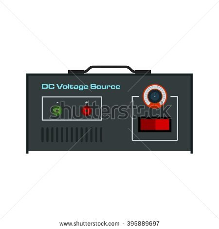 Dc Voltage Source Stock Photos, Royalty.