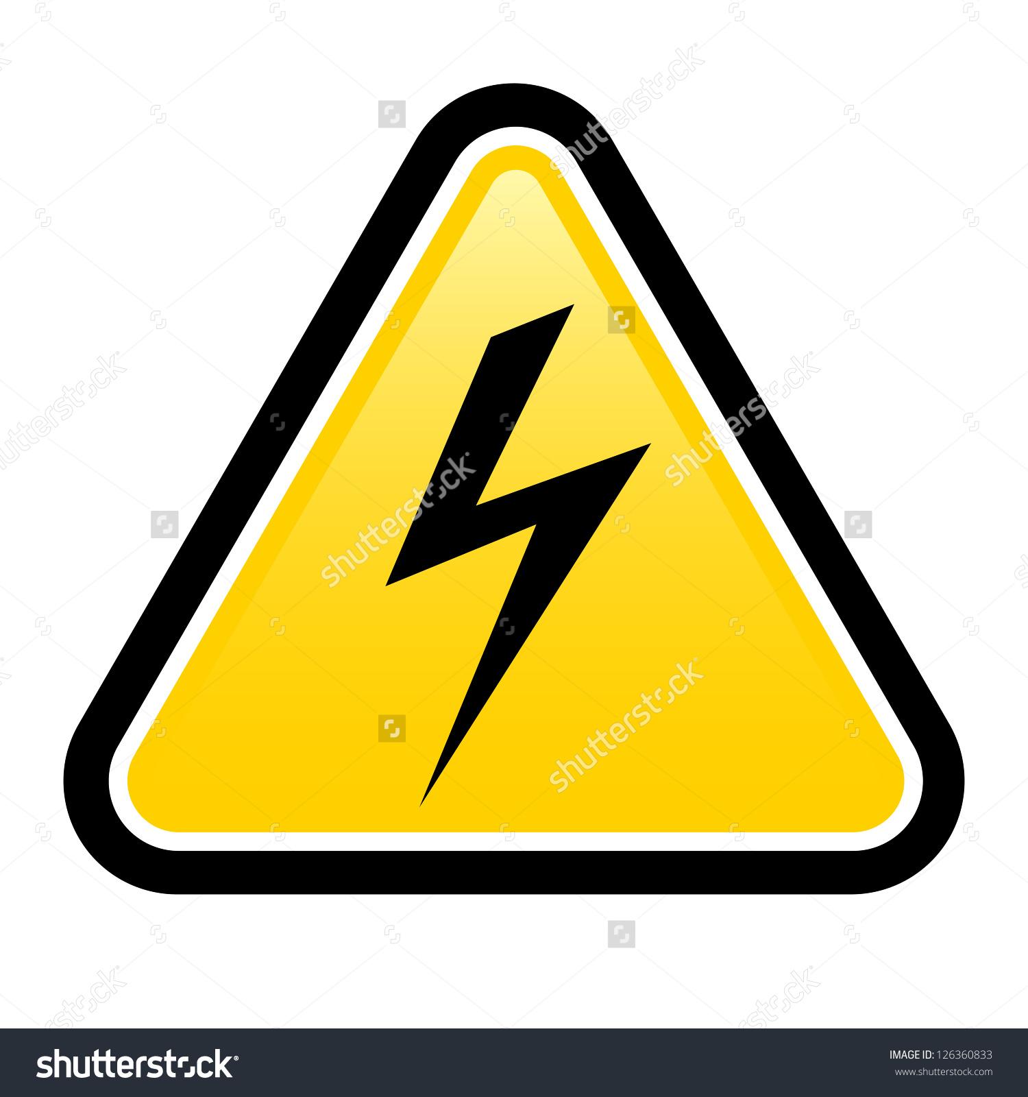 Voltage Dc Symbol.