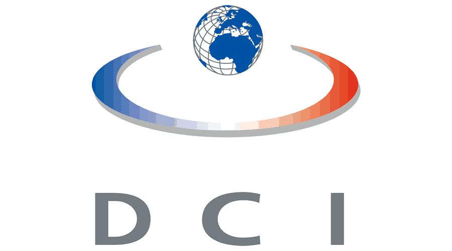 Défense Conseil International (DCI) Vector Logo.