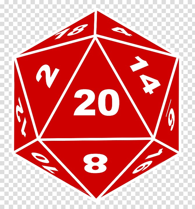 Dungeons & Dragons d20 Modern d20 System Dice System.
