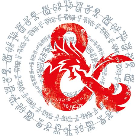 Dungeons & Dragons at Origins 2016.