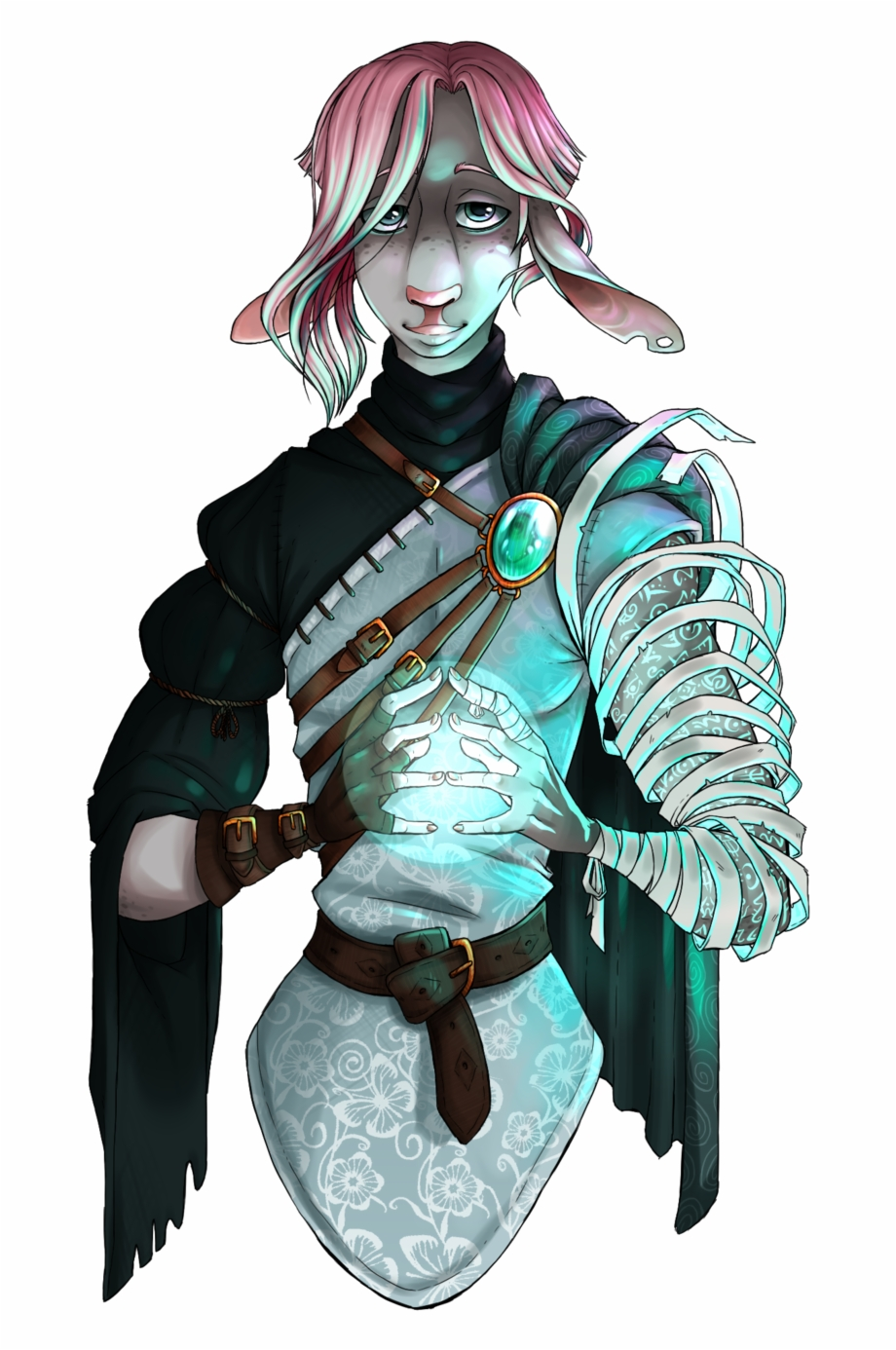 Dnd Grave Cleric , Png Download.