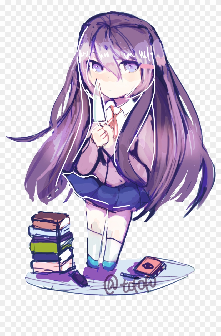 Yuri Ddlc Wiki Download.