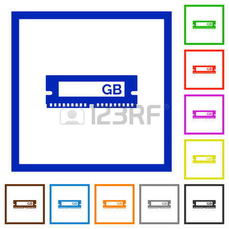Ddr Ram Stock Vector Illustration And Royalty Free Ddr Ram Clipart.