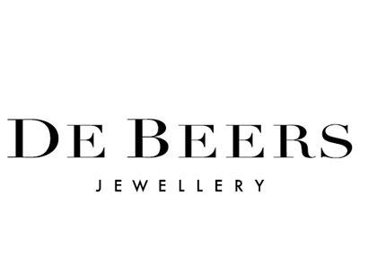 DE BEERS DIAMOND JEWELLERS unveils its store in Baku.
