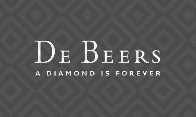 De Beers sees sales skyrocket.