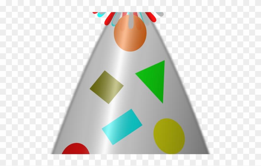 Birthday Hat Clipart Pdf.